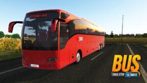 بازی شبیه سازی رانندگی اتوبوس برای اندروید
