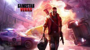 بازی Gangstar Vegas